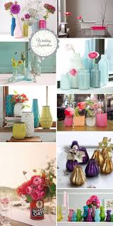 best 25 colored vases ideas on pinterest vases decor purple