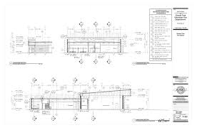 volunteer fire station floor plans grosse tete fire station chase marshall architects
