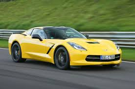 chevrolet corvette c7 stingray chevrolet corvette c7 review 2017 autocar
