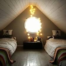 chambre sous comble chambre sous les toits