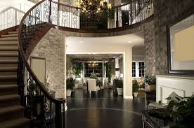 Pics Of Foyers 23 Elegant Foyers With Spectacular Chandeliers Images