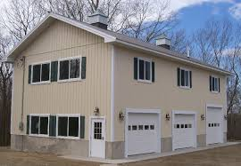 Pictures Pole Barns Build A Pole Barn Storage Shed Or Garage From Sk Construction In Pa