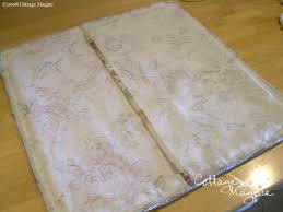 How To Make Sofa Pillow Covers How To Sew A Throw Pillow Cover In 10 Easy Steps U2014 Cottage Magpie