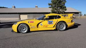 dodge viper race car 1998 dodge viper r t race car s230 kissimmee 2014