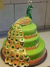 modele tort tort nunta modele cu paun