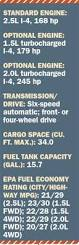 Ford Escape Ecoboost Mpg - ford escape just press refresh articles vehicle research