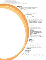 Sample Resume For Graphic Designer Fresher by 27 Examples Of Impressive Resume Cv Designs Dzineblog Com