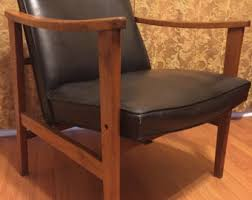 Midcentury Modern Chairs Mid Century Modern Chair Etsy
