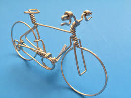 bicycle decorations home handcrafted mountain bike decor ornament uniuqe bicycle birthday