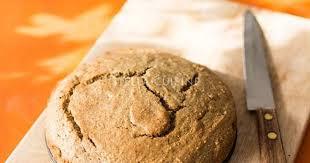 cuisiner chataigne gâteau corse à la farine de châtaignes recette par stella cuisine