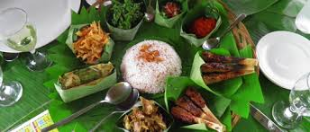 recettes de cuisine indon駸ienne balinaise cours de cuisine indonésienne avec talisman tripconnexion