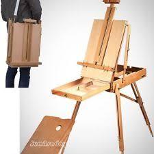 artist box easel ebay