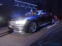 launch 2017 bmw 740le xdrive rm598 800 wemotor com