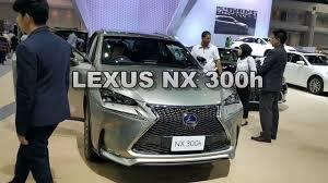 lexus thailand lexus motor expo 2015 thailand nx300h es300h gs300h rx200t is300h
