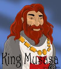 King Mufasa Human By Dyb On Deviantart Mufasa King