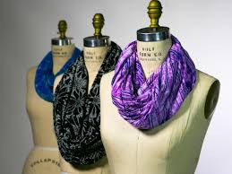 how to organise an interesting and enjoyable fashion event how to make an infinity scarf how tos diy