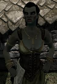 Orc Rule 34 - hottest marriageable woman elder scrolls fandom powered by wikia