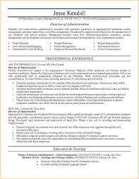Sample Resumes For Administrative Assistant International Business Resume Objective Administrative Resume