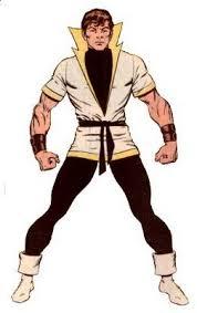 Karate Kid Costume Karate Kid Vs T Rex Battles Comic Vine