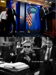 Obama Bill Clinton Meme - image 288303 inappropriate timing bill clinton know your meme
