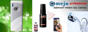 Spy Camera In Bathroom Bathroom Spy Camera