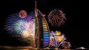 8 ways to celebrate new year in dubai khaleej times