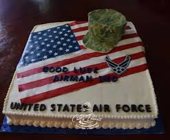 Eagle Scout Flag Military And Scout Cakes Cathy Leavitt Custom Creations Colorado