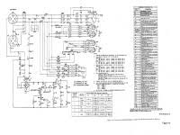 3 phase contactor wiring diagram contactor and overload wiring