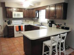 Cool Kitchen Paint Colors Kitchen Paint Colors White Cabinets Black Countertops Dark Brown