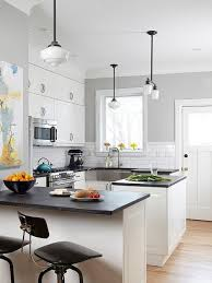 paint colors for small kitchens houzz