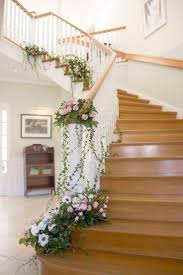 best 25 wedding staircase decoration ideas on pinterest