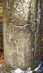 greenwood cemetery springs arkansas