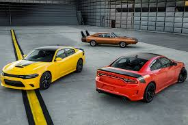 Dodge Challenger Daytona - dodge revives challenger t a and charger daytona models