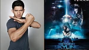 film laga yang dibintangi iko uwais iko uwais umumkan tanggal rilis film holywood terbarunya beyond