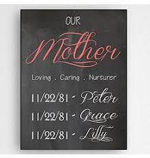 personalized mothers day gifts personalized s day gifts personalization universe