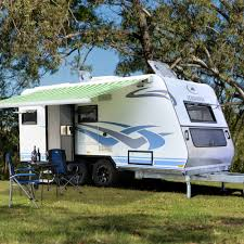high quality luxury caravan sales with accessories from