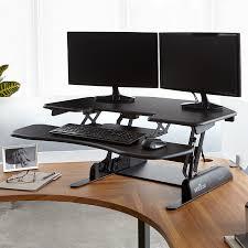 Locus Standing Desk Shop Standing Desk Products Varidesk Australia Sit To Stand Desks