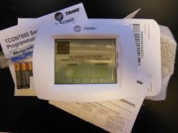 trane tcont802as32daa manual 28 images trane intellipak wiring
