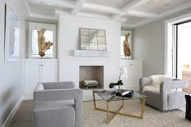 Master Bedroom Sitting Area Furniture by Master Bedroom Sitting Area With White Stucco Fireplace Cottage