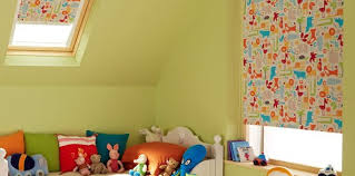 Blinds For Kids Room by Stylish And Safe Window Treatments For Your Child U0027s Bedroom
