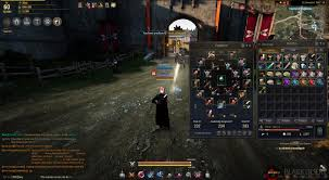 comprehensive maewha guide by angwar black desert online