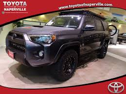 new 2017 toyota 4runner trd off road premium 4d sport utility in