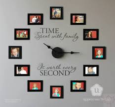 Home Interior Design Do It Yourself by Modern Home Interior Design Unique Design Decorative Wall Clocks