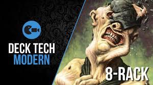 deck tech 8 rack budget modern youtube