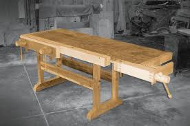 Woodworking Bench Vise by Wooden Tail Vise Popular Woodworking Magazine