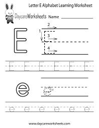 26 best preschool alphabet worksheets images on pinterest