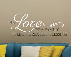 Quote Decals For Bedroom Walls Love Wall Decal Etsy