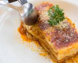 recette de cuisine legere pour regime recette de lasagnes minceur au thon et au parmesan léger