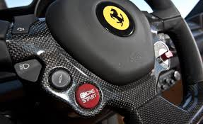 458 italia steering wheel 458 italia award winnig sportcar 2013 steering wheel photo