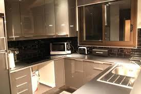 deco pour cuisine grise cuisine moderne grise deco pour cuisine grise d co cuisine moderne